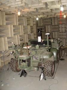 Standardized Tests – Great Lakes Sound & Vibration