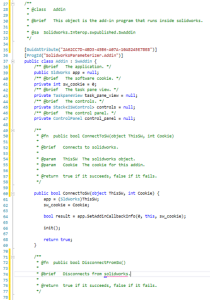 GLSV-API-Programming