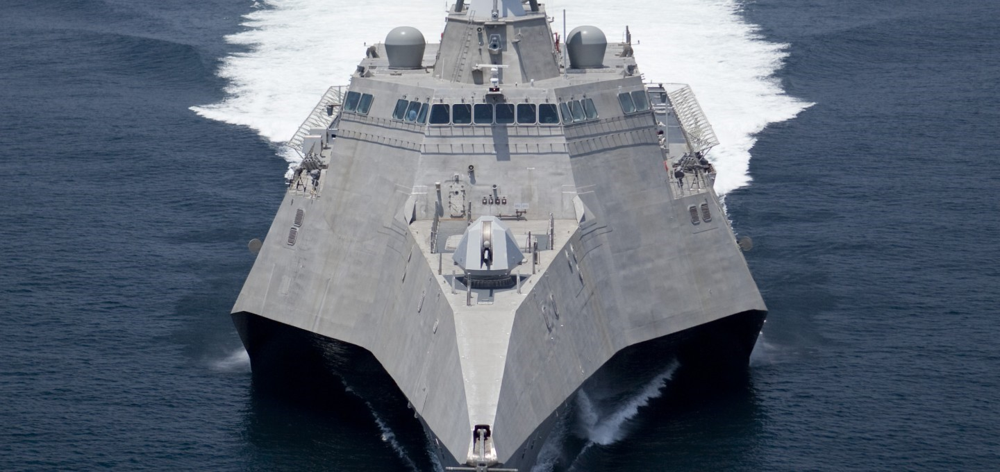 LCS-Indepence-Class